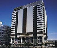 Sands Hotel Abu Dhabi