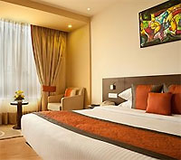 Lemon Tree Premier, Leisure Valley, Gurgaon Hotel
