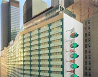 DoubleTree by Hilton Metropolitan - New York City Hotel
