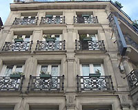 Hotel Liège Strasbourg