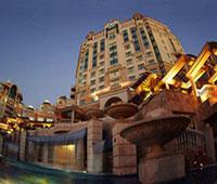 Al Murooj Rotana - Dubai Hotel