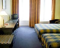 Inter Hotel De La Loire