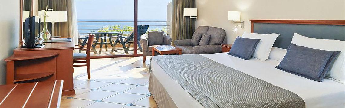 H10 Playa Meloneras Palace San Bartolome De Tirajana Område